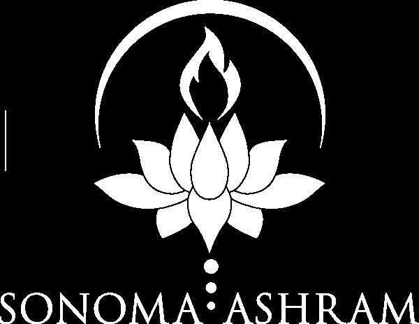 Sonoma Ashram footer logo